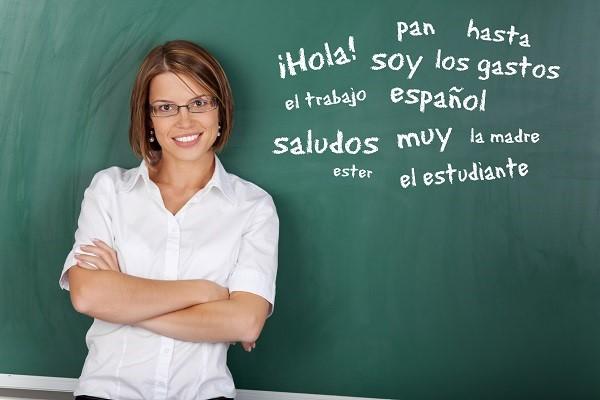 Callan-Methode zum Spanischlernen