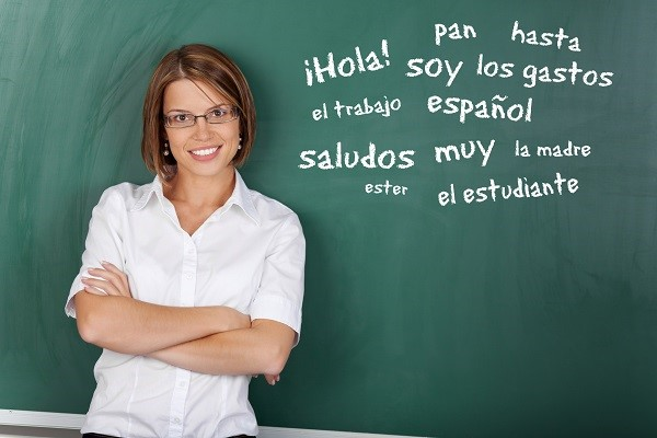 Callan Method for learning Spanish